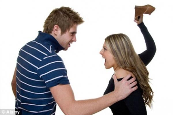 Chồng ngoại tình vợ phải làm sao