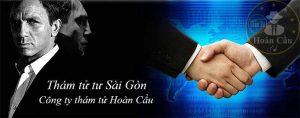 Công ty thám tử ở Sài Gòn TPHCM - Công ty dịch vụ thám tử tư Sài Gòn
