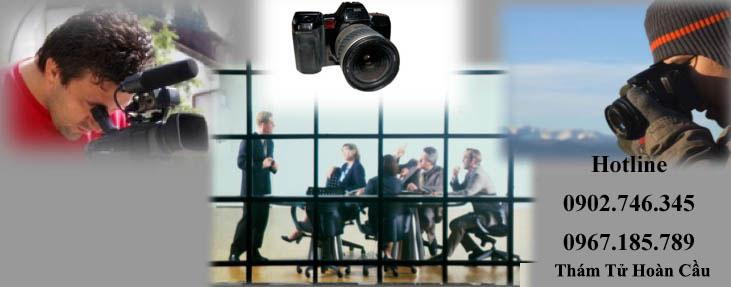 Dịch vụ thám tử giám sát nhân viên - Giám sát nhân viên hiệu quả, uy tín