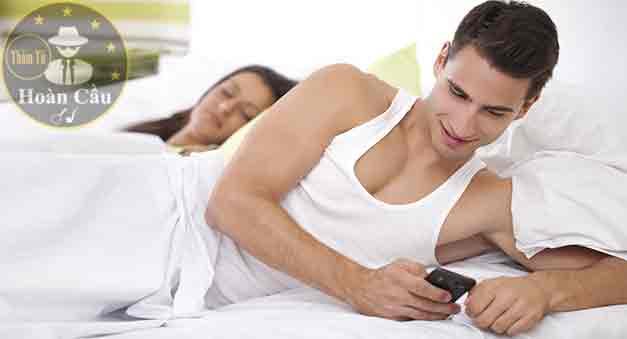 Những biểu hiện và dấu hiệu chứng minh chồng đang ngoại tình