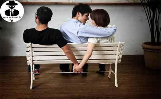 Báo giá dịch vụ thám tử điều tra theo dõi người yêu trước hôn nhân