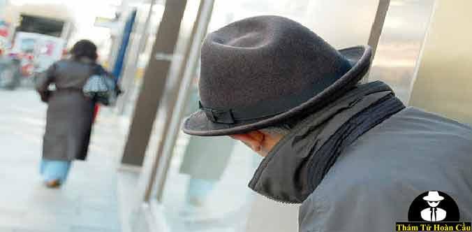 Thuê dịch vụ thám tử điều tra ngoại tình giá rẻ ở tại TPHCM