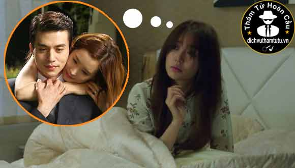 Chồng đi qua đêm không về chắc là đi với gái? Cách tìm chồng bỏ nhà đi