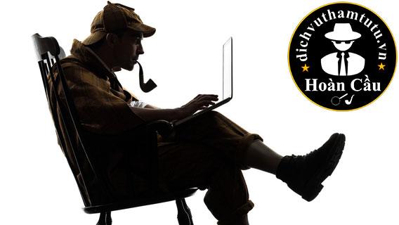 6 tiêu chí để trở thành một thám tử giỏi - Thám tử Hoàn Cầu Việt Nam