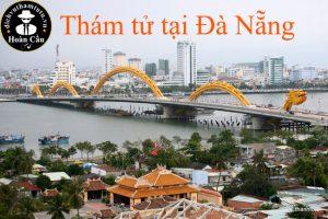 Báo giá chi phí thuê thám tử ở tại Đà Nẵng năm 2018