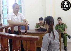 Vụ án vợ trộm tiền của chồng: Người vợ chính thức được minh oan