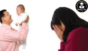Những đòn tâm lý cực độc của các bà vợ quái chiêu
