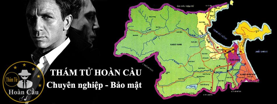Dịch vụ thám tử điều tra theo dõi ngoại tình tại Đà Nẵng chuyên nghiệp