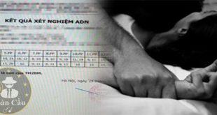 Phát hiện vợ ngoại tình qua xét nghiệm ADN huyết thống cha con