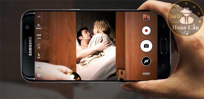 Theo dõi chồng ngoại tình bằng điện thoại dễ thực hiện, hiệu quả cao