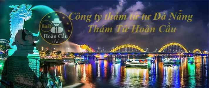 Văn phòng công ty thám tử tư Đà Nẵng giá rẻ, uy tín, chuyên nghiệp