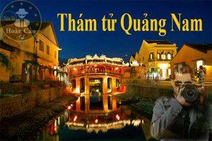 Bảng giá chi phí thuê thám tử ở tại Quảng Nam - Thám tử Quảng Nam