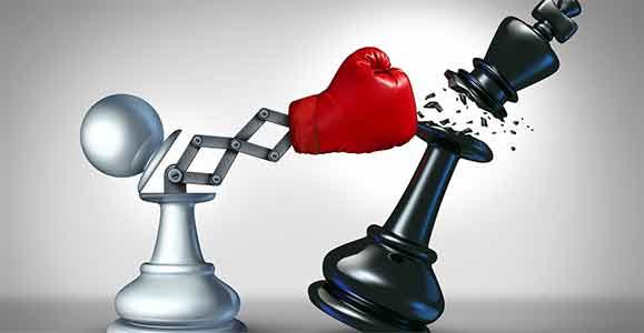 Thám tử điều tra theo dõi đối thủ cạnh tranh - Thám tử doanh nghiệp