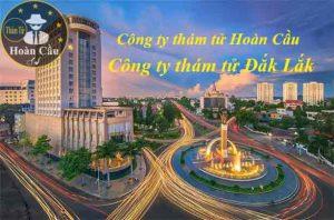 Bảng giá thuê dịch vụ thám tử tại Đắk Lắk - Công ty thám tử ở Buôn Ma Thuột