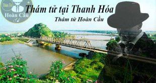 Công ty thám tử tại Thanh Hóa giá rẻ - Dịch vụ thám tử tại Thanh Hóa uy tín