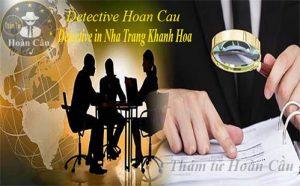 Detective company in Nha Trang, Khanh Hoa, detective services in Nha Trang