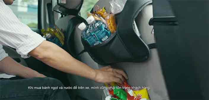 Lấy cảm hứng sống đẹp từ những tài xế xe công nghệ Grab - Tin tức Grab