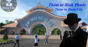 Công ty thám tử Bình Phước | Bảng giá dịch vụ thám tử tại Bình Phước
