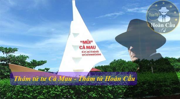 Dịch vụ thám tử tư Cà Mau, văn phòng thám tử tại Cà Mau uy tín giá rẻ