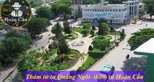 Dịch vụ thám tử tư Quảng Ngãi uy tín, giá thuê thám tử tại Quảng Ngãi