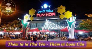 Bảng giá dịch vụ thám tử tư Phú Yên, thám tử tại Phú Yên Tuy Hòa