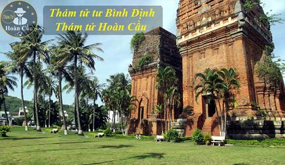 Dịch vụ thám tử tư Bình Định, giá thuê thám tử tại Bình Định Quy Nhơn