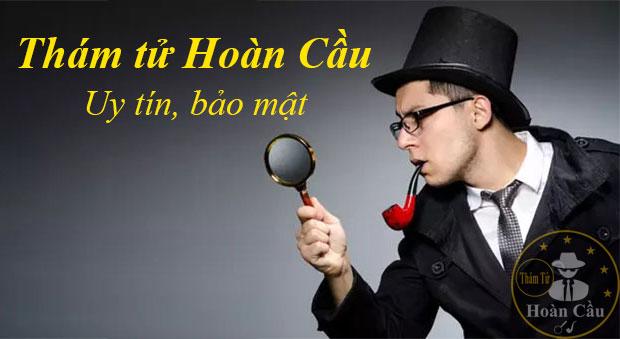 giá thuê dịch vụ thám tử tại Bình Thuận Phan Thiết