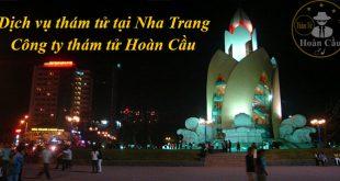 Dịch vụ thám tử tại Nha Trang, Cam Ranh, Khánh Hòa điều tra ngoại tình