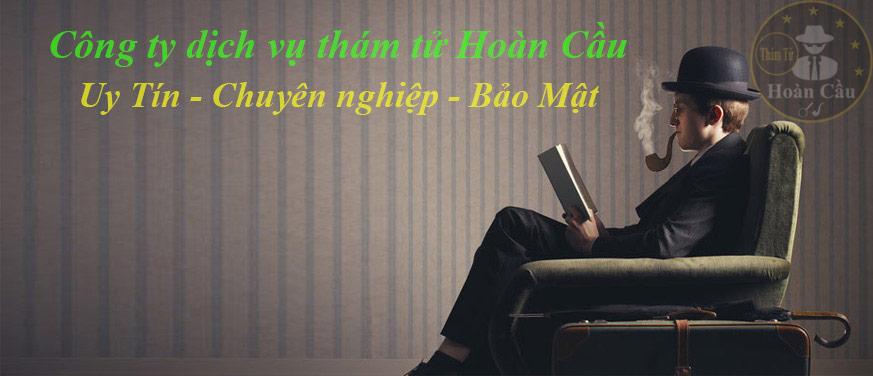 Dịch vụ thám tử tại Quảng Ninh, Hạ Long, Móng Cái, Cẩm Phả, Uông Bí