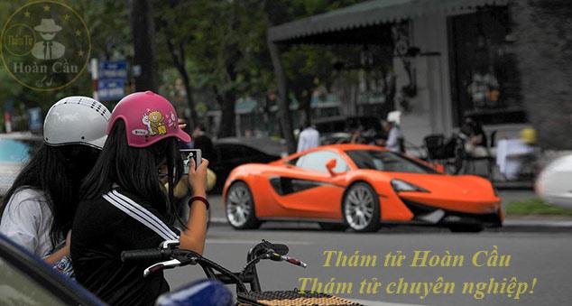 Dịch vụ thám tử tại Thái Nguyên | Văn phòng thám tử Thái Nguyên