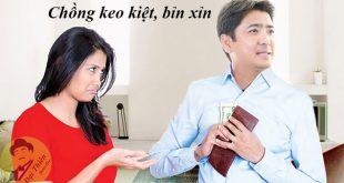 Tôi muốn ly dị vì chồng keo kiệt bủn xỉn, tính toán chi li tiền bạc