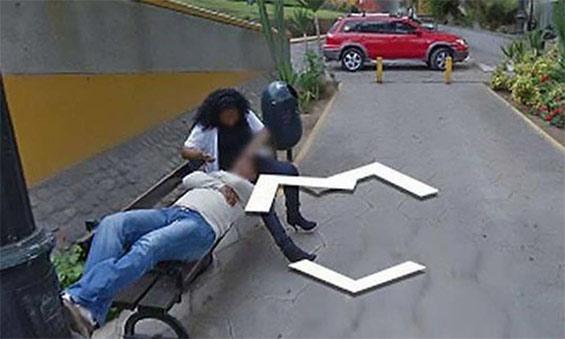 Chồng đang tìm đường ở Google Map thì phát hiện vợ ngoại tình