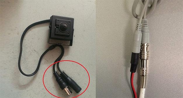 Cách phát hiện camera quay lén bằng điện thoại