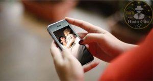 Cách theo dõi chồng qua điện thoại hiệu quả nhất