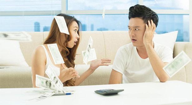 Đàn ông không bao giờ tiếc tiền với những cô gái không quan tâm tới tiền