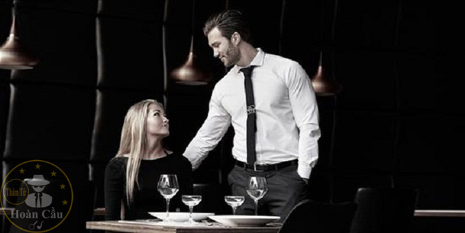 Phụ nữ không có sức hấp dẫn mới cảm thấy đàn ông trăng hoa