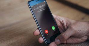 Cách định vị số điện thoại của người khác qua cuộc gọi đến
