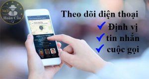 dịch vụ thám tử theo dõi điện thoại