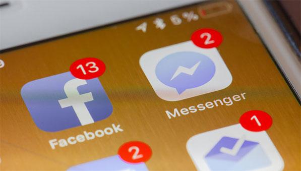 Dùng chung icloud có đọc được tin nhắn Zalo Facebook không?