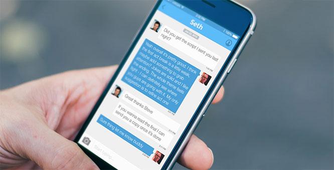 Dùng ứng dụng My Viettel có đọc được tin nhắn không?