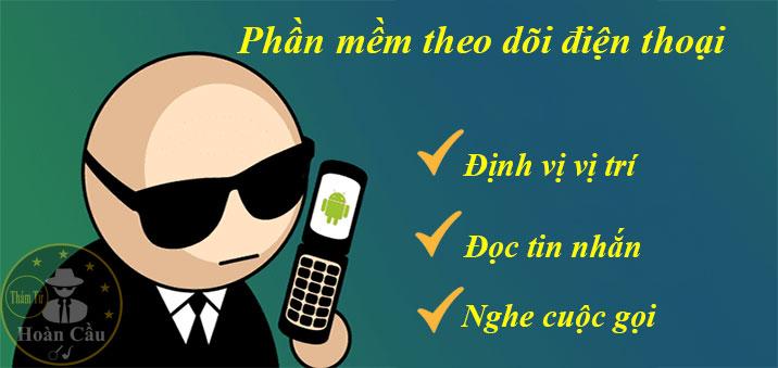 Mua phần mềm nghe lén điện thoại ở đâu?