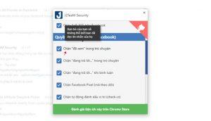 Cách đọc tin nhắn facebook mà không bị phát hiện đã xem