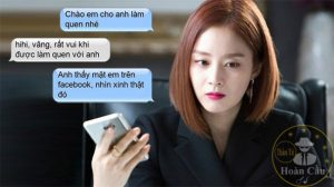 Cách xem người yêu nhắn tin với ai trên facebook messenger