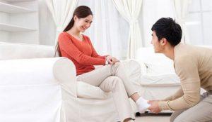 Đàn ông sợ vợ nhiều nhà giàu sang hơn đàn ông gia trưởng