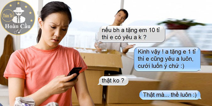 Cách đọc trộm tin nhắn Viettel, Mobifone, VinaPhone