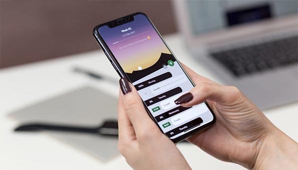 Phần mềm chống nghe lén điện thoại iPhone