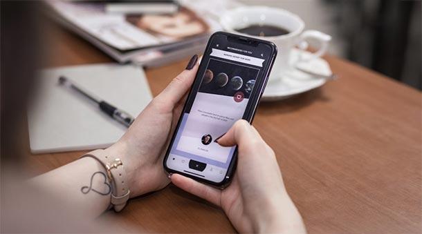 Phần mềm chống nghe lén theo dõi điện thoại iPhone, Android