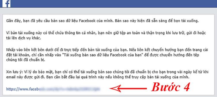 Phần mềm khôi phục tin nhắn đã xóa vĩnh viễn trên messenger facebook