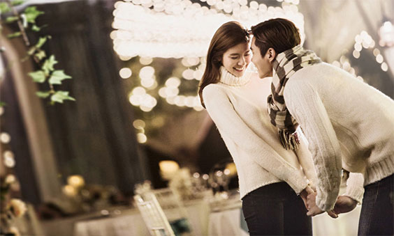 Yêu từ cái nhìn đầu tiên như tình yêu sét đánh được không?