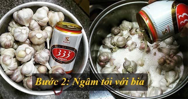 1kg tỏi tươi làm được bao nhiêu kg tỏi đen? cách làm tỏi đen tại nhà